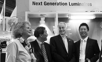 Samjin Recognized at NGL 2013 Award Ceremony
