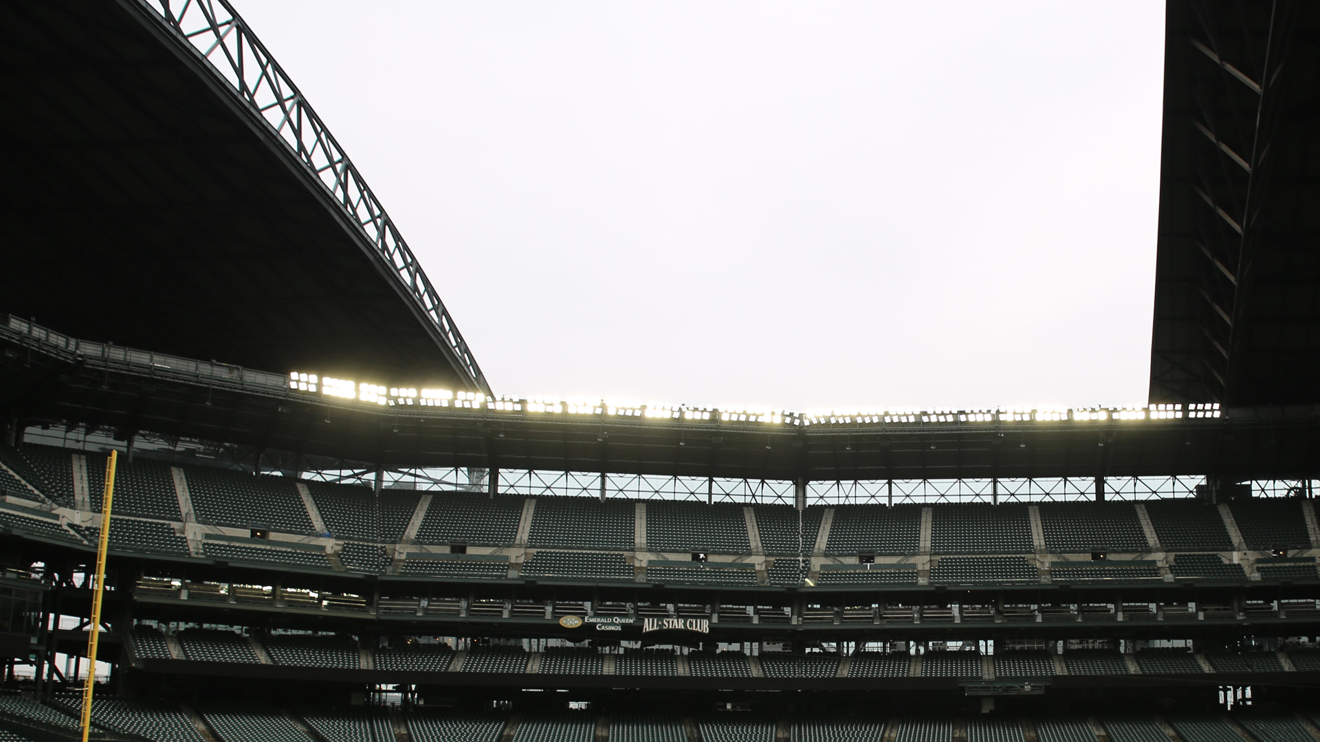 SUFA @Safeco Field
