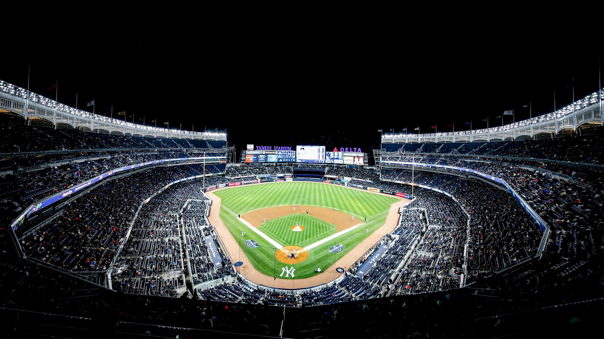 SUFA @Yankee Stadium