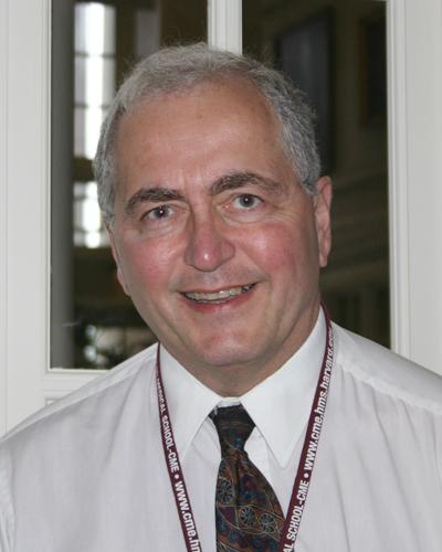 Dr. Nardell
